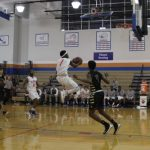 Boys Basketball Sweeps Affton