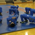 Regular Season Ends on a High Note for Wrestlers