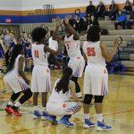 Girls Basketball WINS 51-32 Over Westminster