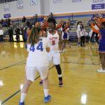 Girls Basketball WIN BIG over Lutheran North 60-50