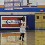 Lady Hounds Improve to 20-4
