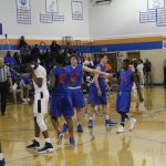 Boys Basketball ADVANCES to District FINALS over MCA