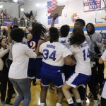 Lady Hounds WIN District TITLE