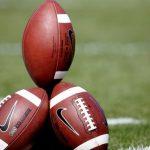 Football – Weight Lifting Begins – Monday January 7th, 2019