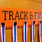 Track – Good Luck at Sectionals – 2019