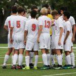 Soccer – A Note From Coach Redmond