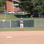 Softball vs. Parkway West - 9/7/2017