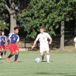 Freshman Soccer vs. Parkway South - 9/6/2017