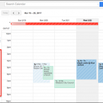 SCHEDULES – iCal Feeds for Winter Sports