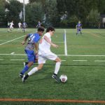 Boys Soccer – James Dulle Named to All-State Team