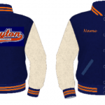 CHS Athletics – Letter Jackets – ONLINE ORDERING