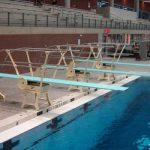 Brooke Becker WINS Ladue Diving Invitational