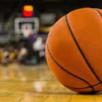 Boys Varsity Basketball falls to University City 55 – 54