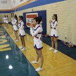 Girls Varsity Basketball vs. Parkway West - 2/16/18