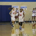 Girls Basketball – District Title Tonight 3/1/18