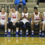 Girls Basketball WINS Again in District Semi-Finals