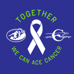 Boys Tennis – Cancer Awareness Match vs. Ladue 4/17/18