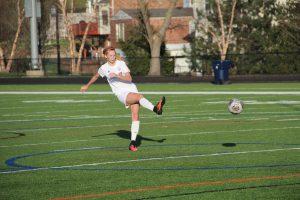 Girls Soccer vs. DuBourg – PKs – 4/17/18
