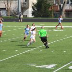 Girls Varsity Soccer vs. Parkway West - 4/24/2018