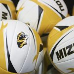 Volleyball – Summer Camps 2018