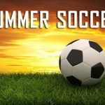 Soccer – Boys and Girls Summer Schedule 2018