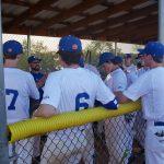 Baseball Senior Night vs. Parkway North - 5/7/18