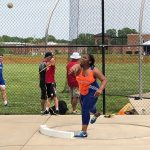 Track – Looking Ahead to Sectionals