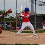 Baseball Districts vs. Normandy - 5/12/18