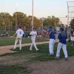Varsity Baseball vs. Parkway North - 5/7/18 - SENIOR NIGHT