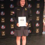 Sophie Bernstein – Award of Excellence Finalist 2018