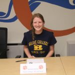 XC/Track – Maggie Baugh Signs with Beloit College