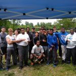 Football – A Note from Coach Barnes – Paintball/BBQ Team Bonding Event