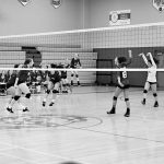 Volleyball - Windsor Tournament 8/25/2018