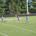 Girls Junior Varsity Field Hockey vs Pattonville 4 – 0