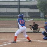 Softball vs. Ladue - 8/31/2018