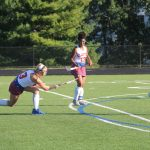 Field Hockey Returning Players Camp!