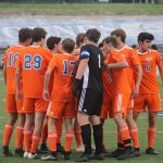 Boys Soccer – Six Games in Six Days: Road to the CYC Championship By Jacob LaGesse – 2018