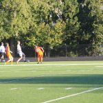 Boys Soccer vs. Hazlewood West - 10/18/18 - SENIOR NIGHT