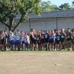 XC – Clayton Invitational Recap – 2018