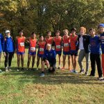 Boys XC – STATE MEET TODAY – 11/3/18