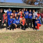 XC – District Recap – 2018