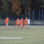 Boys Soccer vs. Hazelwood East - District Semifinals - 10/29/18