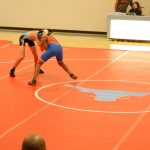 Wrestling Tri Meet - UCity at Parkway West - 12/5/18
