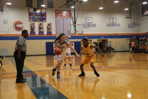 Girls Basketball vs. U-City – 1/22/2019