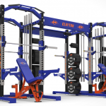 A NEW ERA – Clayton Strength and Conditioning