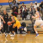 Girls Varsity Basketball vs. Oakville - 2/7/2019