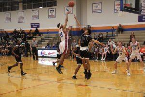 Boys Basketball vs. Parkway North – 1/28/2019
