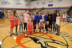 GBC Night at Girls Basketball – 2/6/19