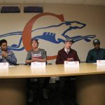 College Signing Day – 4 CHS Athletes Continue ON! – 2/6/2019