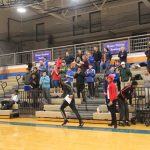Boys Basketball vs. Affton 2/21/2019 - SENIOR NIGHT